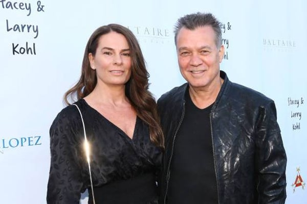 Janie Liszewski – Actress and Eddie Van Halen's Wife