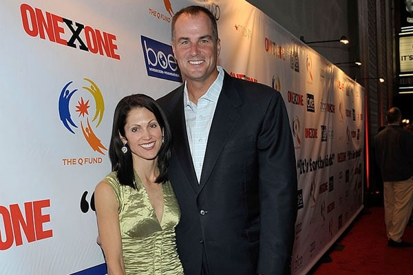 Don't Miss Anything About Jay Bilas' Wife Wendy Bilas. Look Into The Pair's Love Life