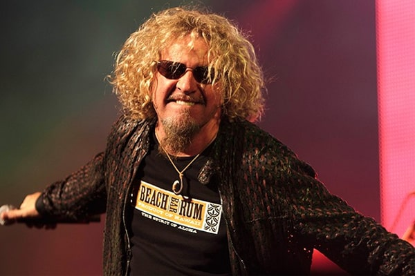 Sammy Hagar Net Worth – Know The Red Rocker's Income From Multiple Sources