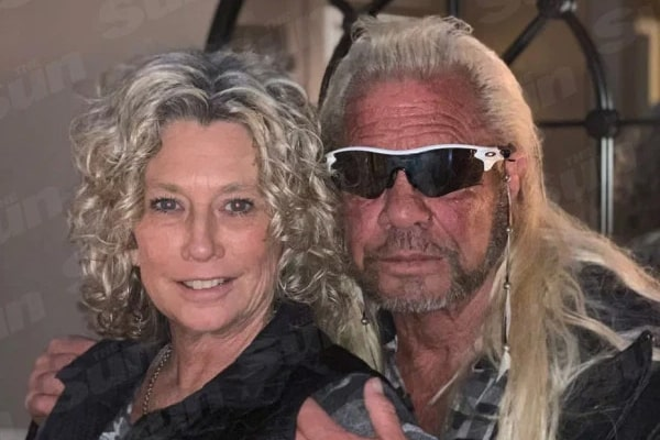 Duane Chapman Is Now Engaged To Girlfriend Francie Frane, Had Lost Wife 10 Months Earlier